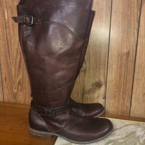FRYE Phillip Women's Riding Boot